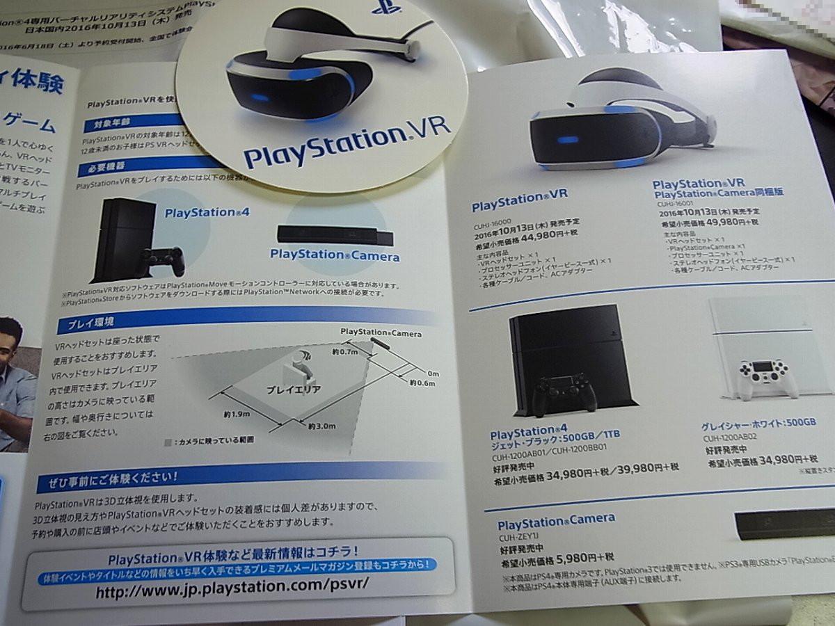 PSVR004
